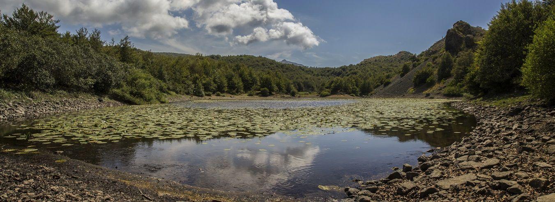 Lago Bino Ferriere