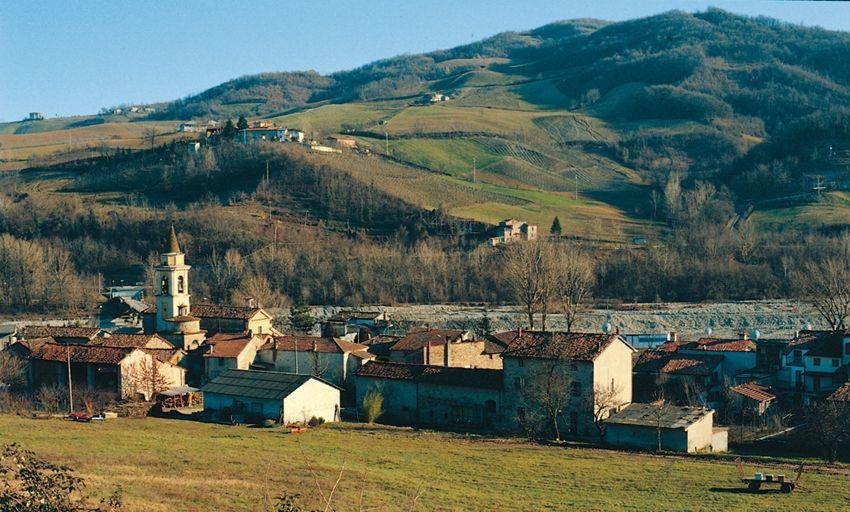 Carmiano in Val Nure
