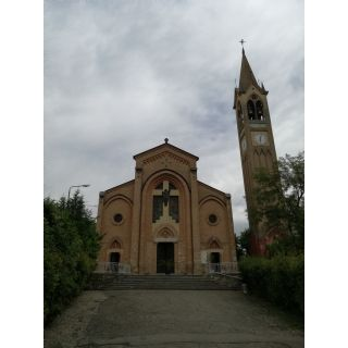 Santa Maria Assunta at Gropparello
