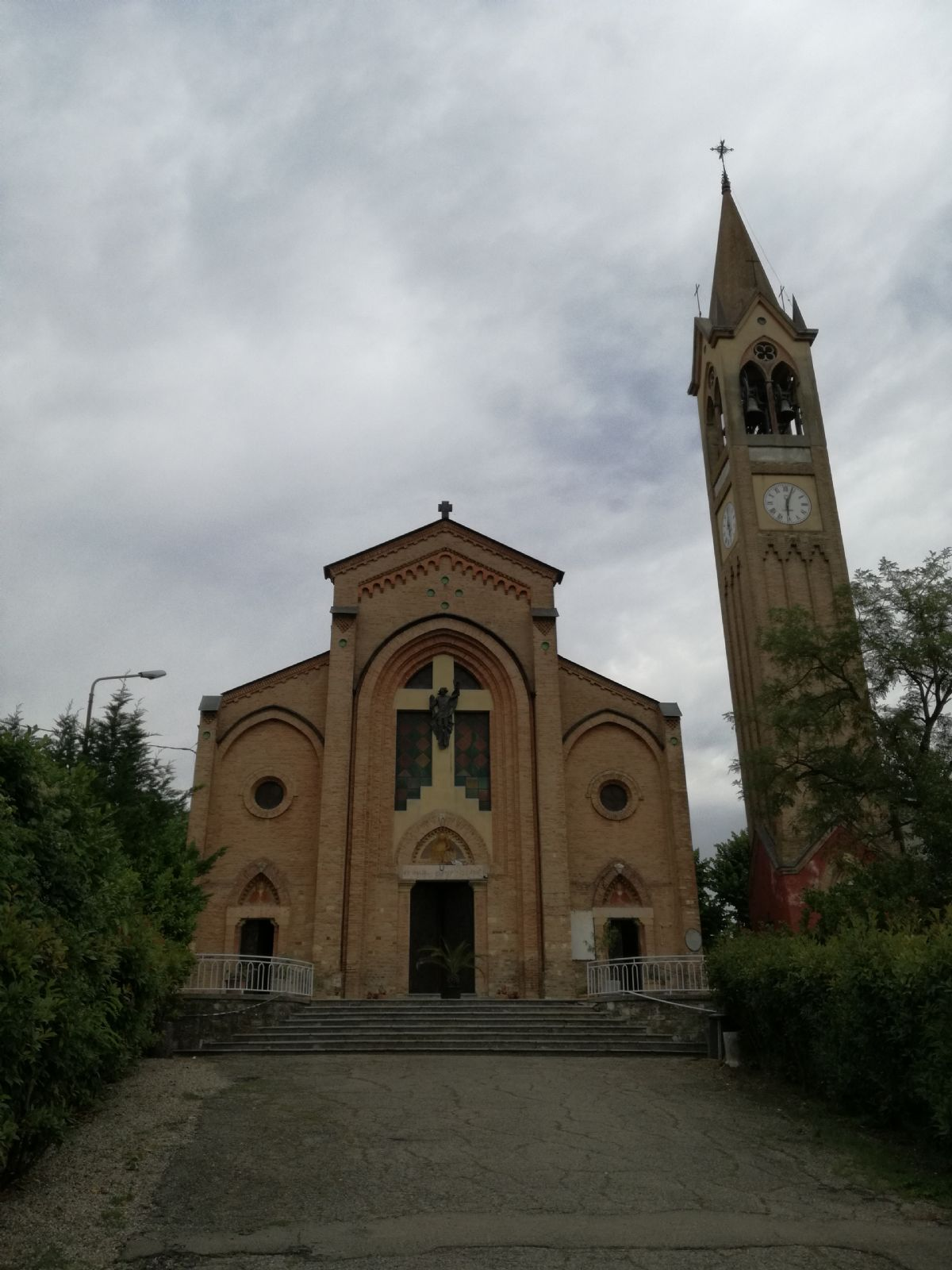 Santa Maria Assunta a Gropparello