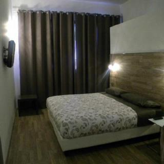 La Vecchia Quercia - una camera