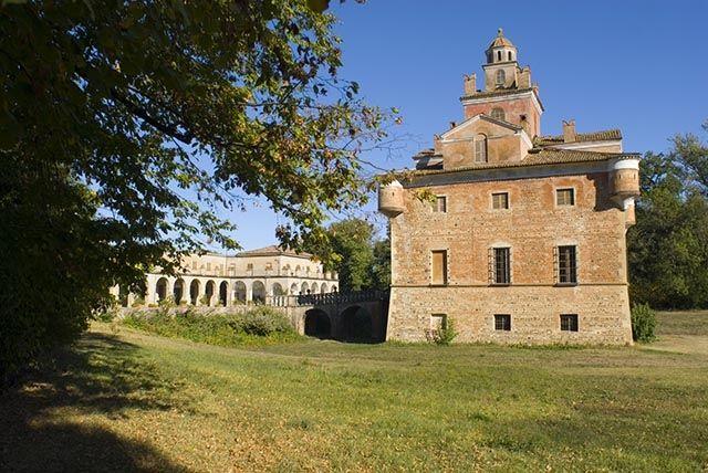 Rocca di San Giorgio- foto da sito