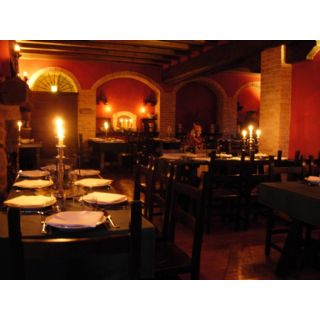 Taverna Medievale del Castello