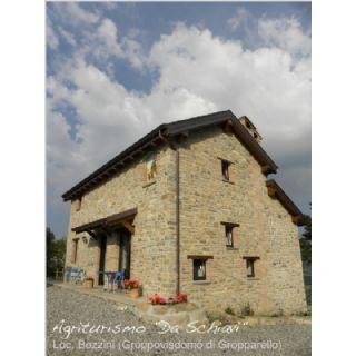 Azienda Agriturstica Schiavi