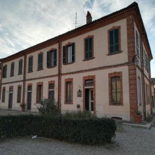 Palazzo Turro Esterno