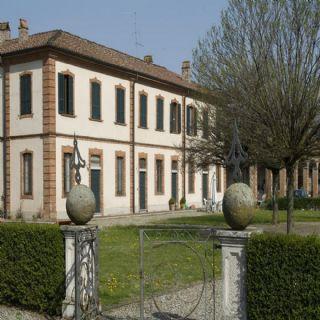 Palazzo Turro Scorcio