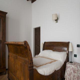Palazzo Turro Camera