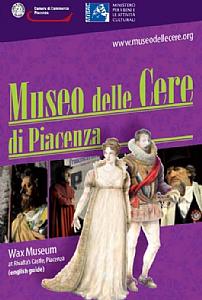 Grazzano Visconti - Museo delle Cere