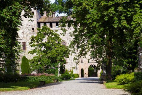 Parco del Castello di Grazzano