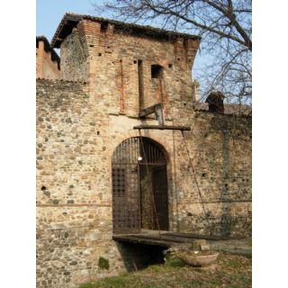 Castle of Torrano