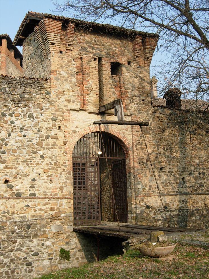 Castello di Torrano