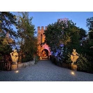 Gropparello Castle - guided tour