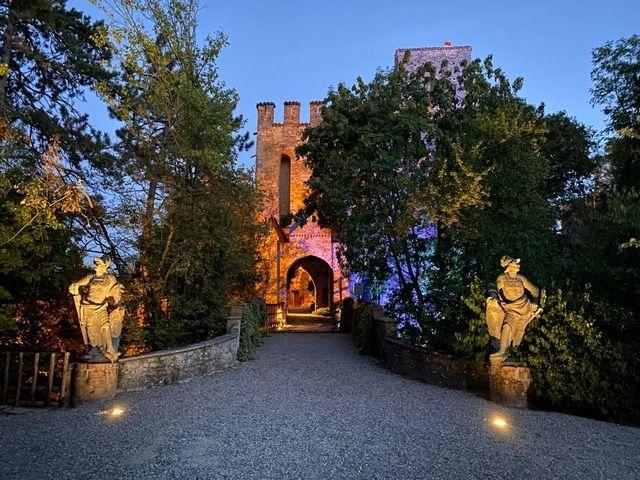 Castello di Gropparello - Visite guidate
