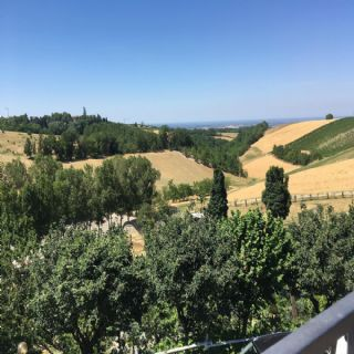 Agriturismo La Favorita Panorama