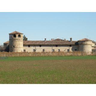 Castle of Fulignano or Folignano