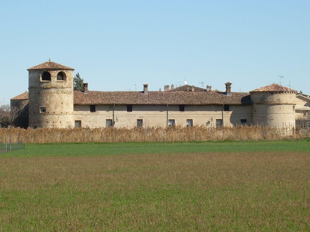 Castello di Fulignano o Folignano