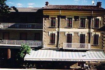 Albergo Ristorante Italia
