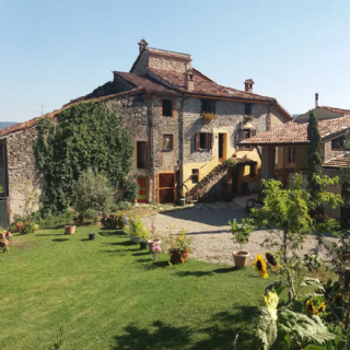 Bed and Breakfast CasAle ManSano