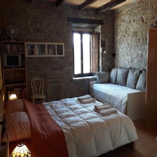 Casale Mansano Camera