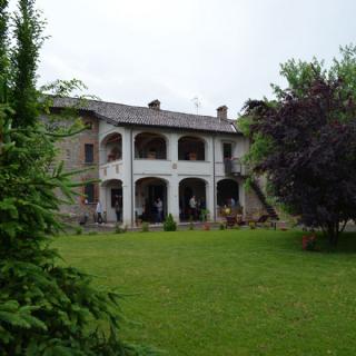 La Residenza Piacentina - Esterno