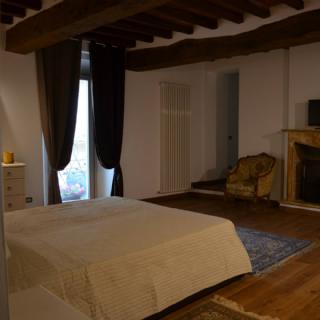 La Residenza Piacentina - Suite