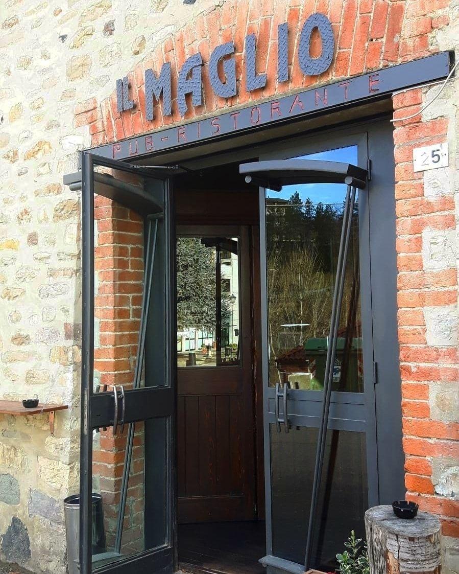 Ristorante Pub Pizzeria Il Maglio