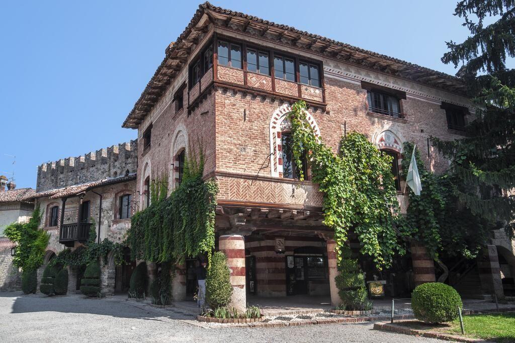 La Locanda di Grazzano Visconti