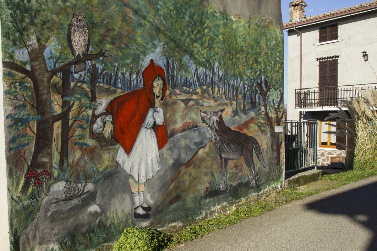 Borgo di Bersani