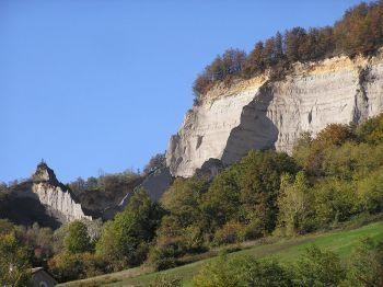 Riserva Naturale Geologica del Piacenziano