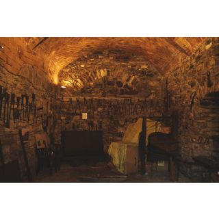 Mines Museum