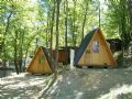 Camping Le Rossane