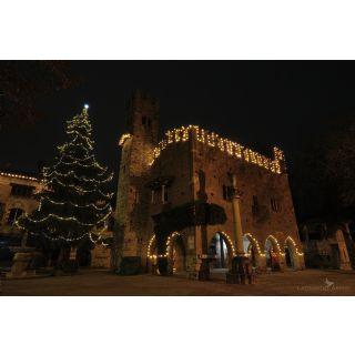 Mercatini di Natale a Grazzano Visconti