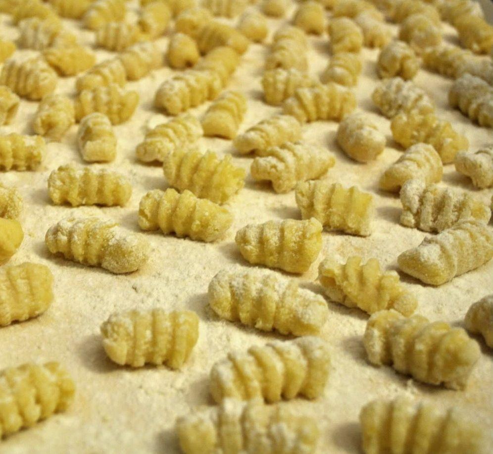 Gnocchi di patate De.Co. di Farini