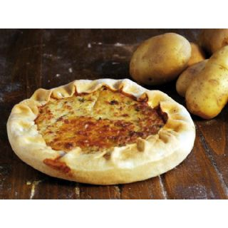 Recipe: Farini potato cake