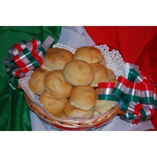 Recipe: Bortellina of Bettola (Burtlena)