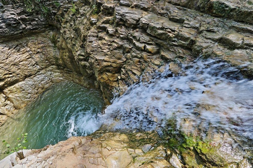 Riglio Valley
