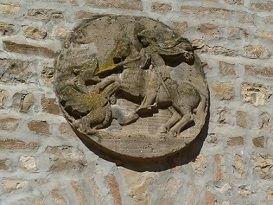 Castle of San Giorgio