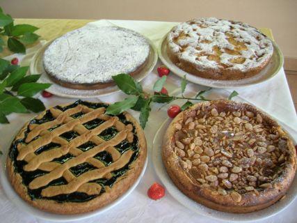 torte casalinghe