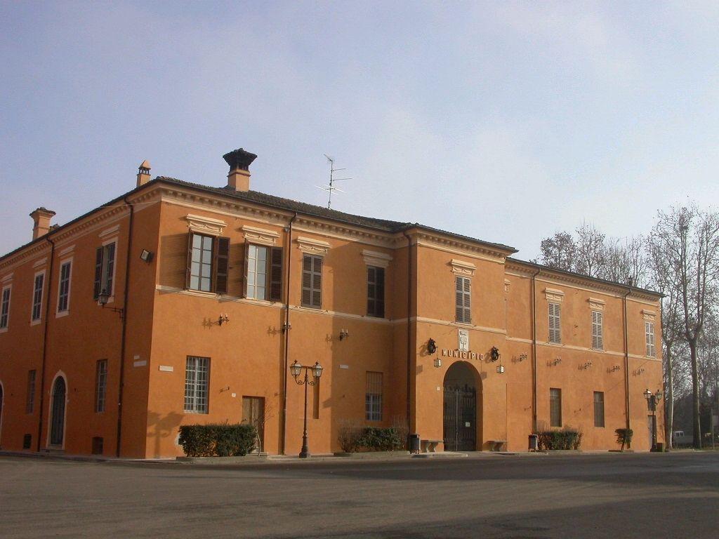 Municipio di Carpaneto