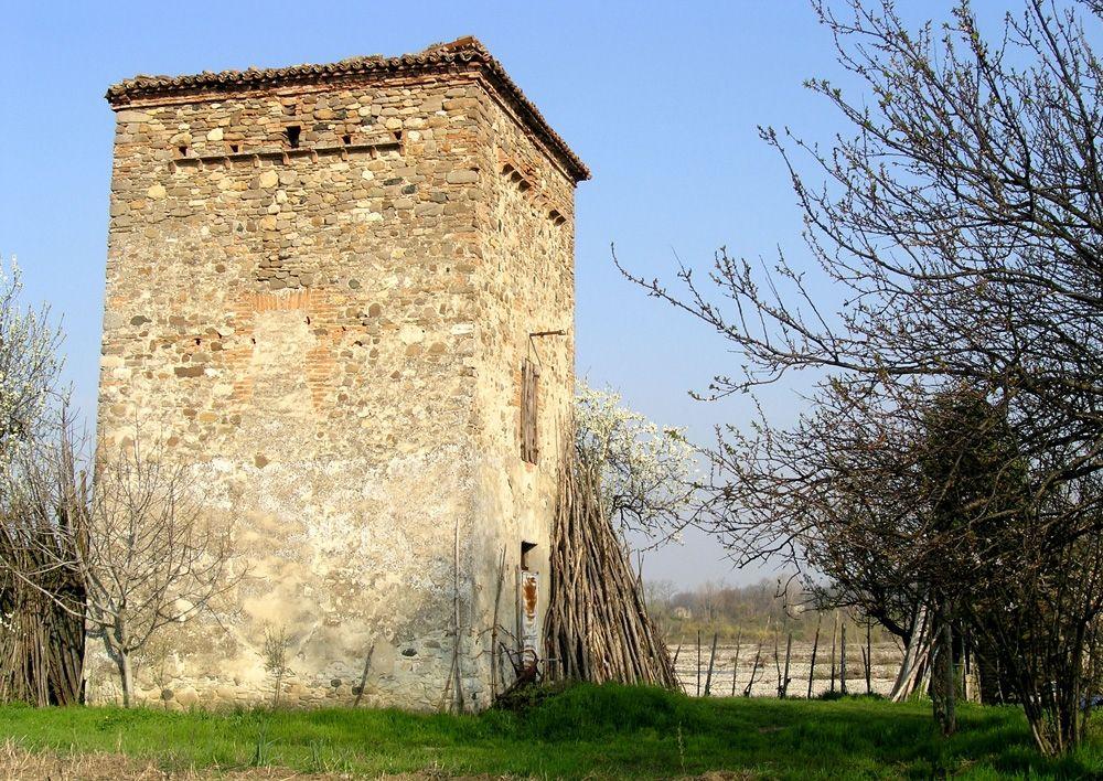 Sant'Angelo a Nure at Vigolzone