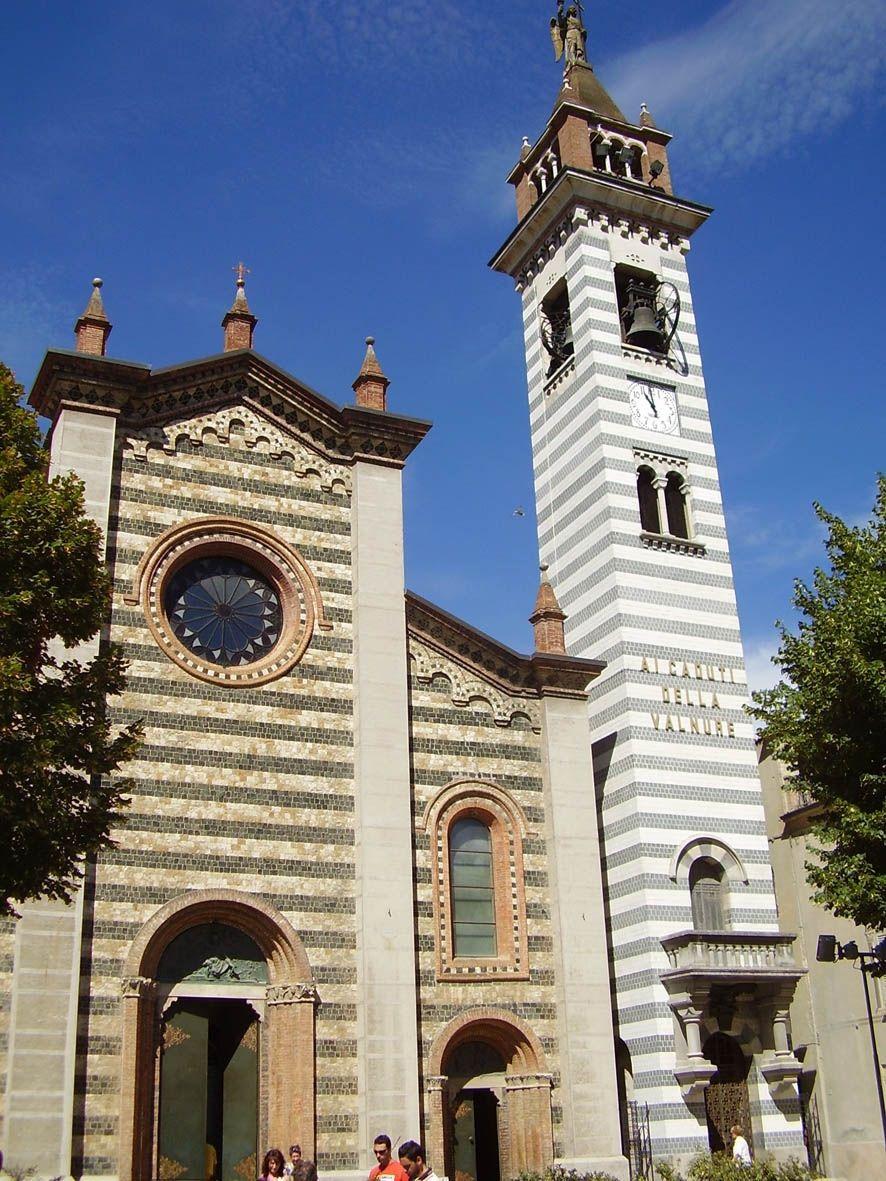 Santuario della Beata Vergine della Quercia