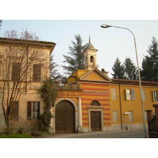Villa San Bono at Ponte dell'Olio