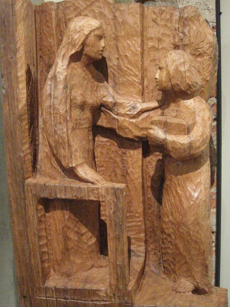 Paolo Perotti - scultore