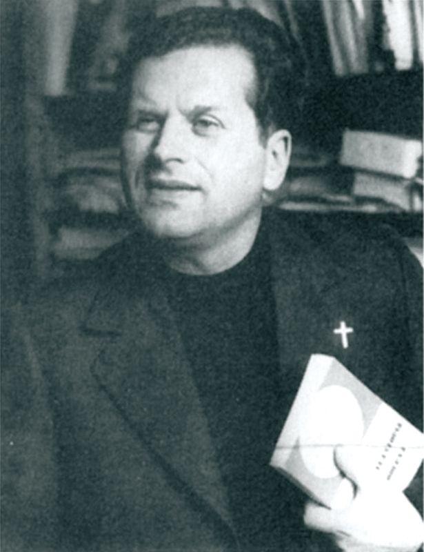 Don Franco Molinari