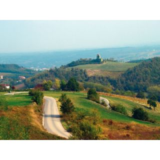 Ancient Ways: cycling and hiking routes in the territory of Vigolzone