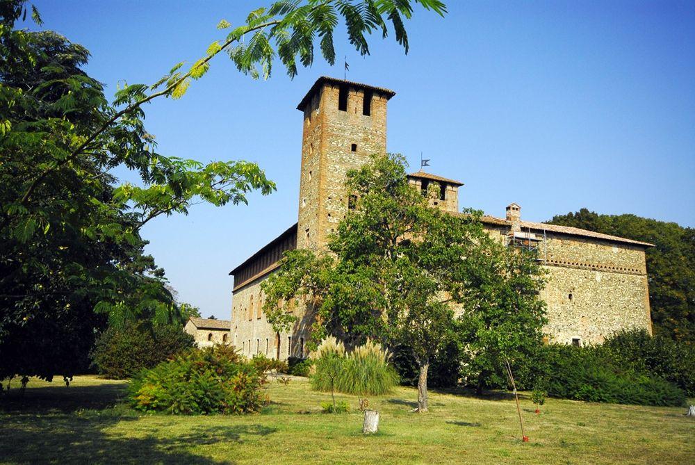 Storia del Castello di Vigolzone